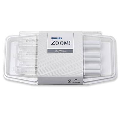 Philips Zoom Daywhite 14 Teeth Whitening Gel 3 Pack