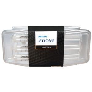 Philips Zoom Nitewhite 16 Teeth Whitening Gel 3 Pack